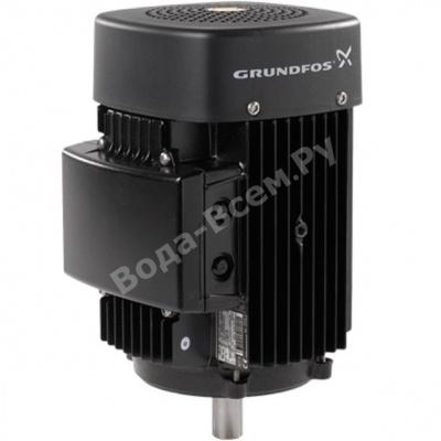 Купить Электродвигатель Grundfos MG90LC 3 x 380-415D V 2.2KW, артикул 85U15908